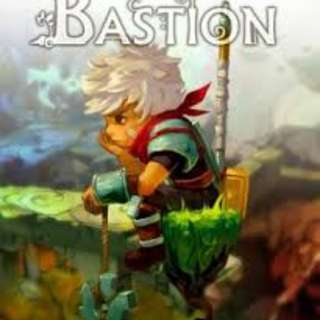 Bastion (PC Game)