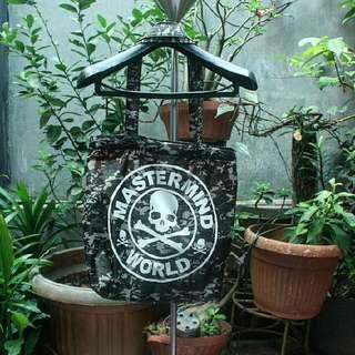 Mastermind World Japan Tote bag