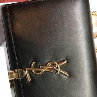 Ysl 金鏈贈品袋