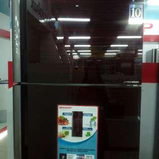 Sharp Refrigerator Inverter 620 Lt