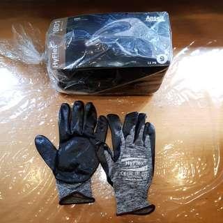 HyFlex Ansell Gloves 11-801 **Best Seller Series**
