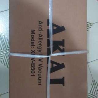 AKAI 抗敏UV除蟎機 XBV-B501