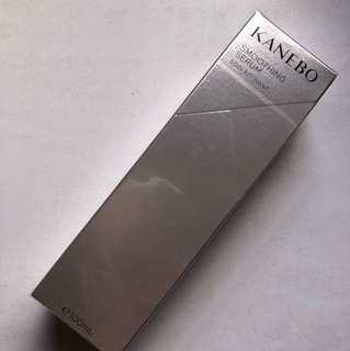 Kanebo smoothing serum 100ml