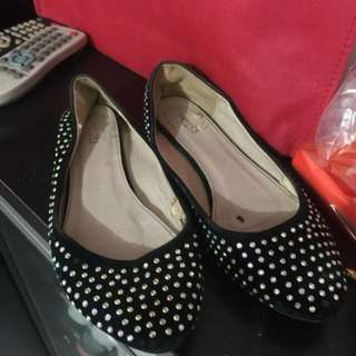 Vinci flatshoes