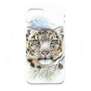Tiger Graffity iPhone 7 Plus - 7s Plus Custom Hard Case