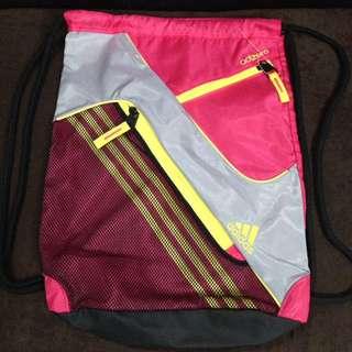 New:ADIDAS string bag
