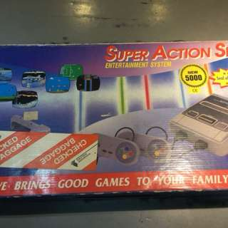 Retro gaming console collectable