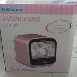 樂信洗碗碟機 RDW-J5P