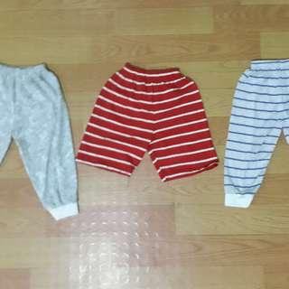 Shorts/pajam