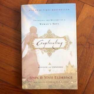 Captivating - John and Stasi Eldredge