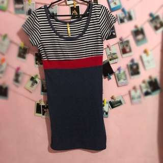 Bodycon Casual Dress
