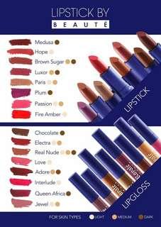 Royale lipstick