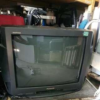Panasonic  sophia (TX-29S90X) TV @$50 Each