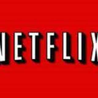 Netflix 1year