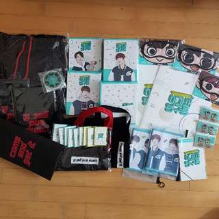[📣Update] GOT7 4TH FM GOODS