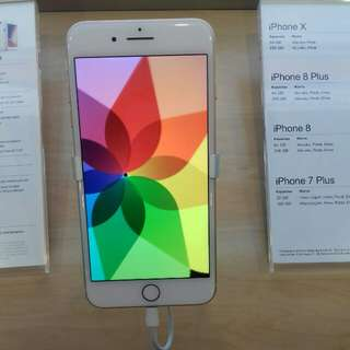 CICILAN TANPA KARTU KREDIT IPHONE 8 PLUS 64GB