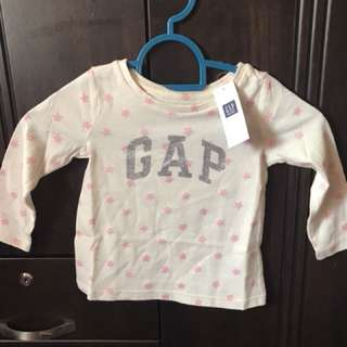 Baby Gap tshirt original