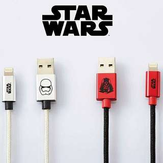 Star wars MFI lightning ⚡ cable
