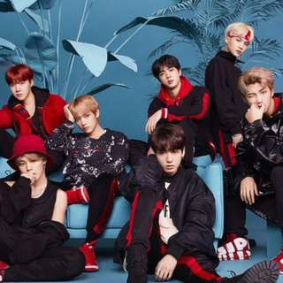 [PREORDER] BTS 3rd JAPANESE ALBUM《FACE YOURSELF》