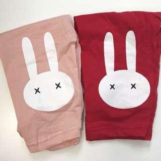 Rabbit Pants (Red)