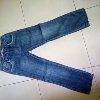 Hush puppies long jeans