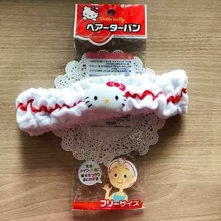 BN Japan Hello Kitty Sanrio Headband