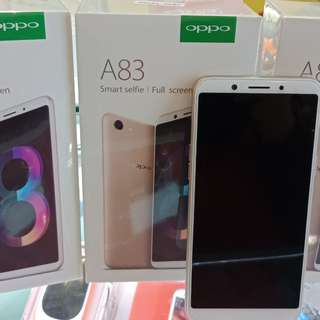 New OPPO A8 Credit