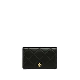 Ready authentic ori TORYBURCH georgia slim medium wallet