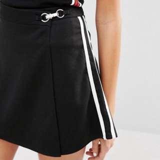 Unif 90s Mini Skirt