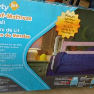Infant Bed Rail