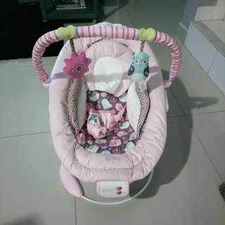 Comfort Harmony Baby Bouncer