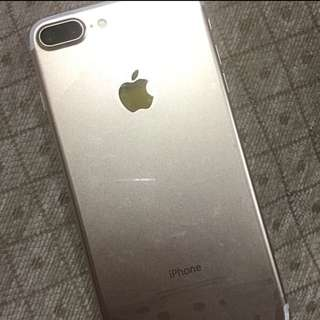 RUSH SALE 30K NEW IPHONE7+