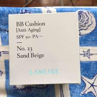 Laneige BB Cushion [Anti Aging]
