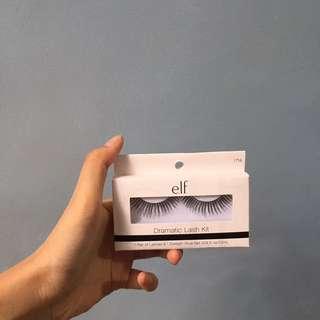 SALE ELF Dramatic Eyelash Kit
