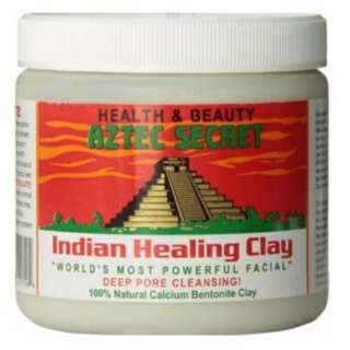 AZTEC HEALING CLAY(currently out of stock)