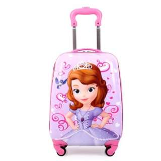 (SOFIA) FREE DELIVERY LUGGAGE