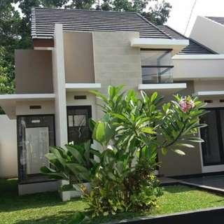 Rumah 1.5 Lantai di Jatibening Bekasi