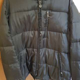 jacket light down