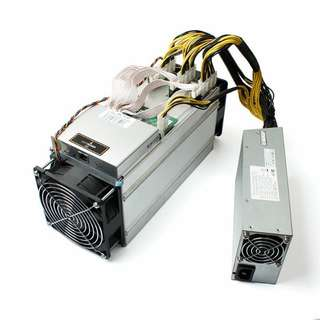 BITMAIN Antminer S9 (Feb 18 batch)