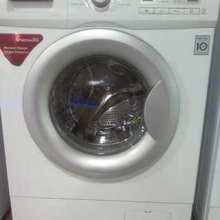 Mesin cuci cicilan tanpa kartu kredit proses cepat 30 menit
