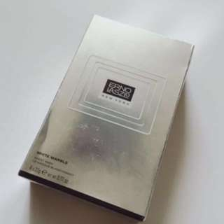 BNIB Erno Laszlo White Marble Sheet Masks