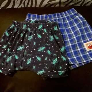 Shorts for Baby Boys
