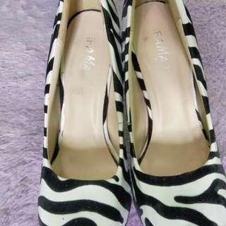 High heels Femme shoes