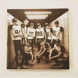 [WTS]EXO LOVE ME RIGHT ALBUM (KOREAN VER.)