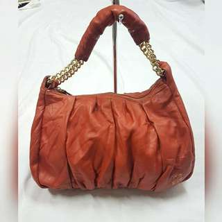 TILKAH GENUINE LEATHER BAG