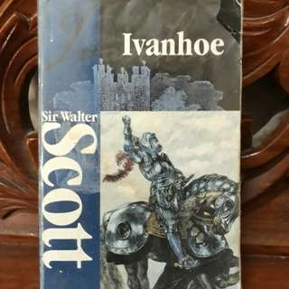 Sir Walter Scott: Ivanhoe
