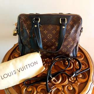 Louis Vuitton Retiro Noir