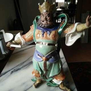 Guan Gong figurine