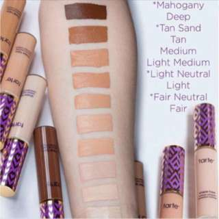 tarte shape tape concealer ( PO ENDED )