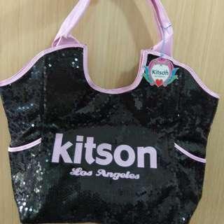 🚚 Kitson亮片包